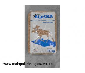 Jak szybko zwiększyć ilość klientów . Nowa marka pelletu drzewnego - Pellet Alaska !